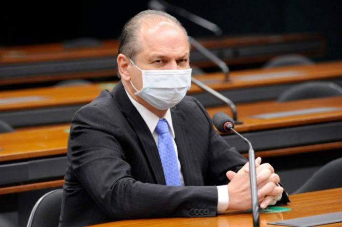 CPI quebra sigilo de Ricardo Barros e reconvoca ex-número 2 da Saúde