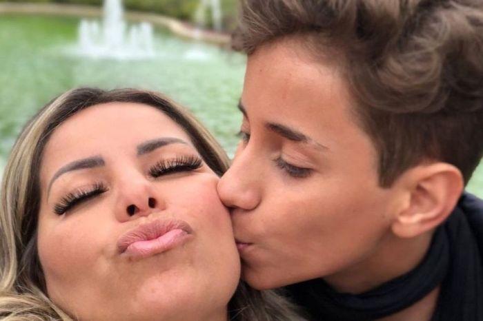 MOÍDOS DA REDAÇÃO: Assessoria da paraibana Walkyria Santos publica nota sobre a morte do filho