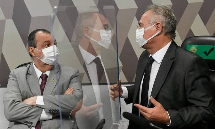 CPI da Covid retoma atividades mirando em contratos de compra de vacina