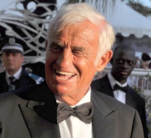 Morre ator Jean-Paul Belmondo aos 88 anos