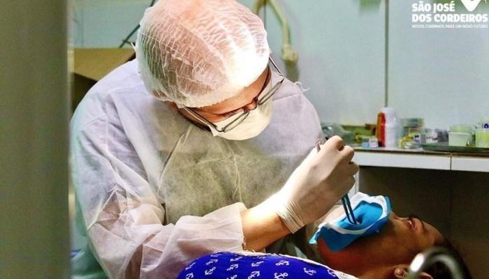Prefeitura de São José dos Cordeiros amplia cobertura na área de odontologia