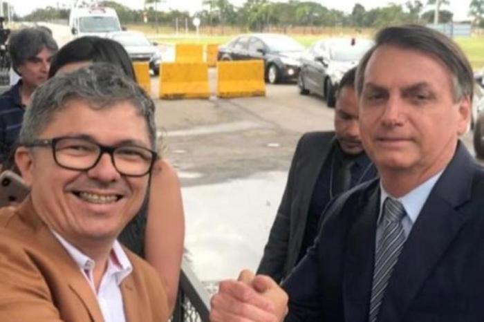 Ministro Alexandre de Moraes determina prisão do blogueiro bolsonarista Wellington Macedo