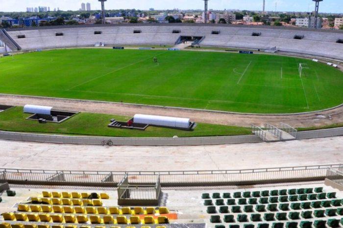Botafogo-PB começa a venda de ingressos para jogo contra o Ituano, pela Série C