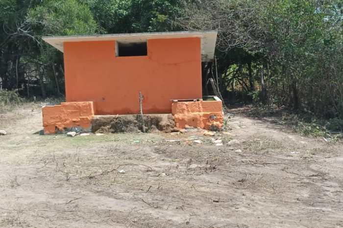 """""""MAIS ÁGUA NO CAMPO"""": Monteiro recupera poço através de Parceria Público Privada com Associação Rural"""