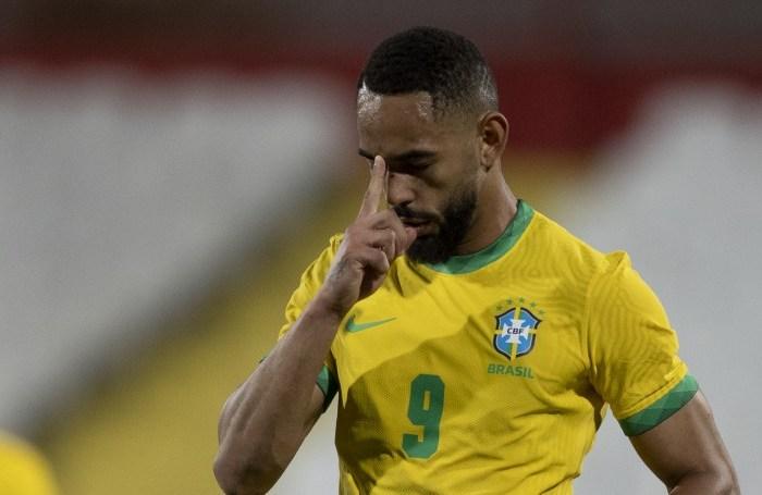 Tite convoca seleção para eliminatórias, e paraibano Matheus Cunha está na lista