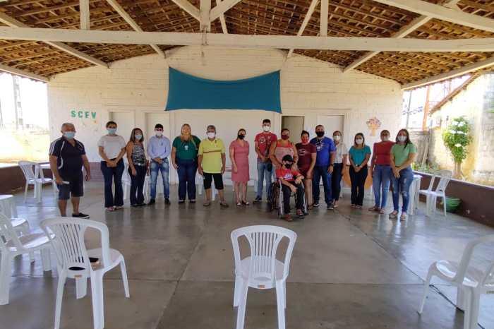 Secretaria de Desenvolvimento Social de Monteiro intensifica ações do Setembro Verde