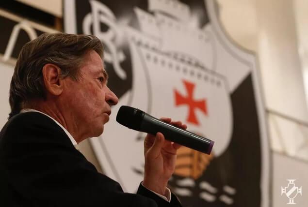 Relatora usa histórico de calote do Vasco e derruba suspensão da execução dos R$ 93,5 mi