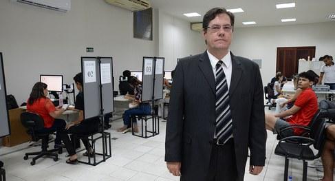 Quatro juízes se dizem suspeitos para julgar denúncias contra Ricardo Coutinho