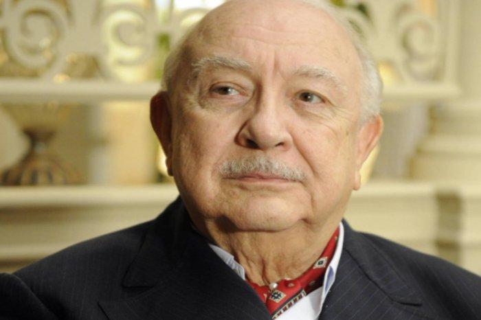 Ator Sérgio Mamberti morre em São Paulo aos 82 anos