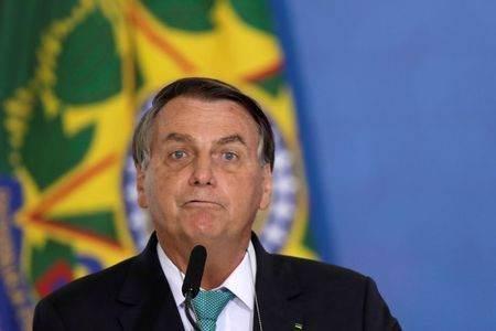 Bolsonaro convida ministros a participar do 7 de Setembro