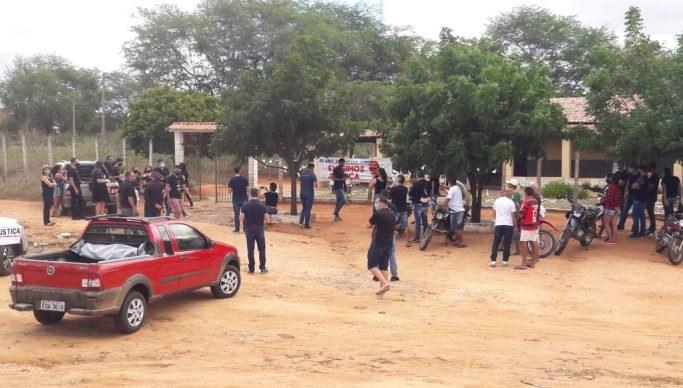 Justiça revoga prisão de acusados de matar empresário caririzeiro