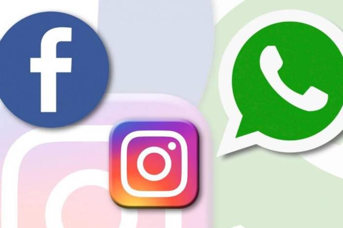 MOÍDOS DA REDAÇÃO: WhatsApp, Facebook e Instagram têm instabilidade e ficam fora do ar