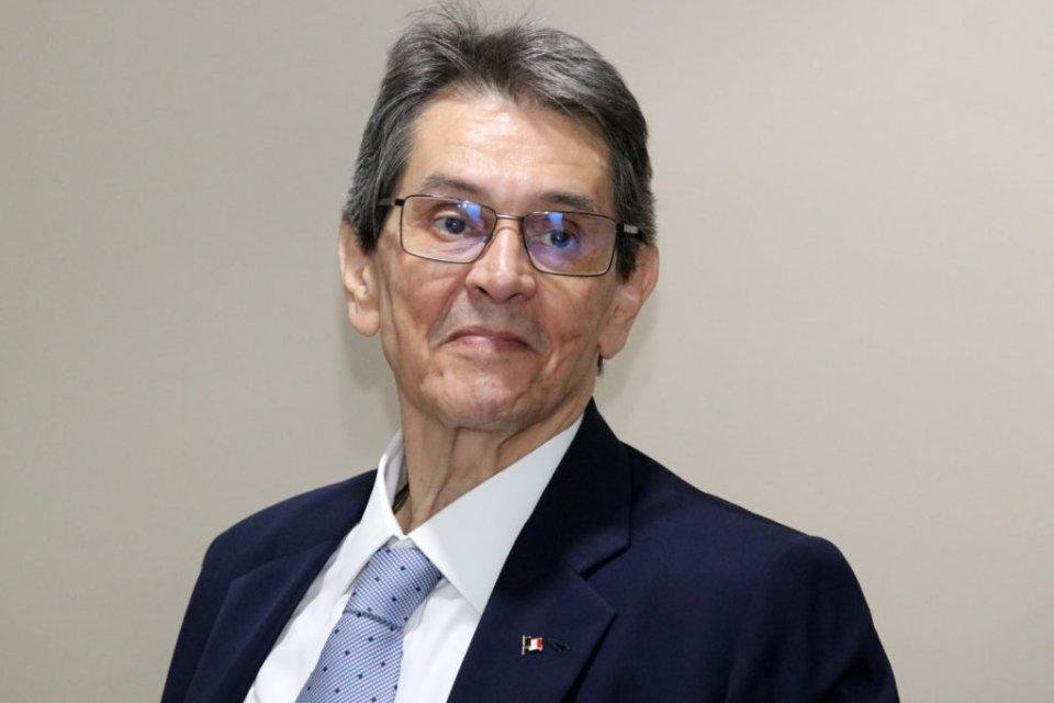 Roberto Jefferson é internado em hospital penitenciário no RJ
