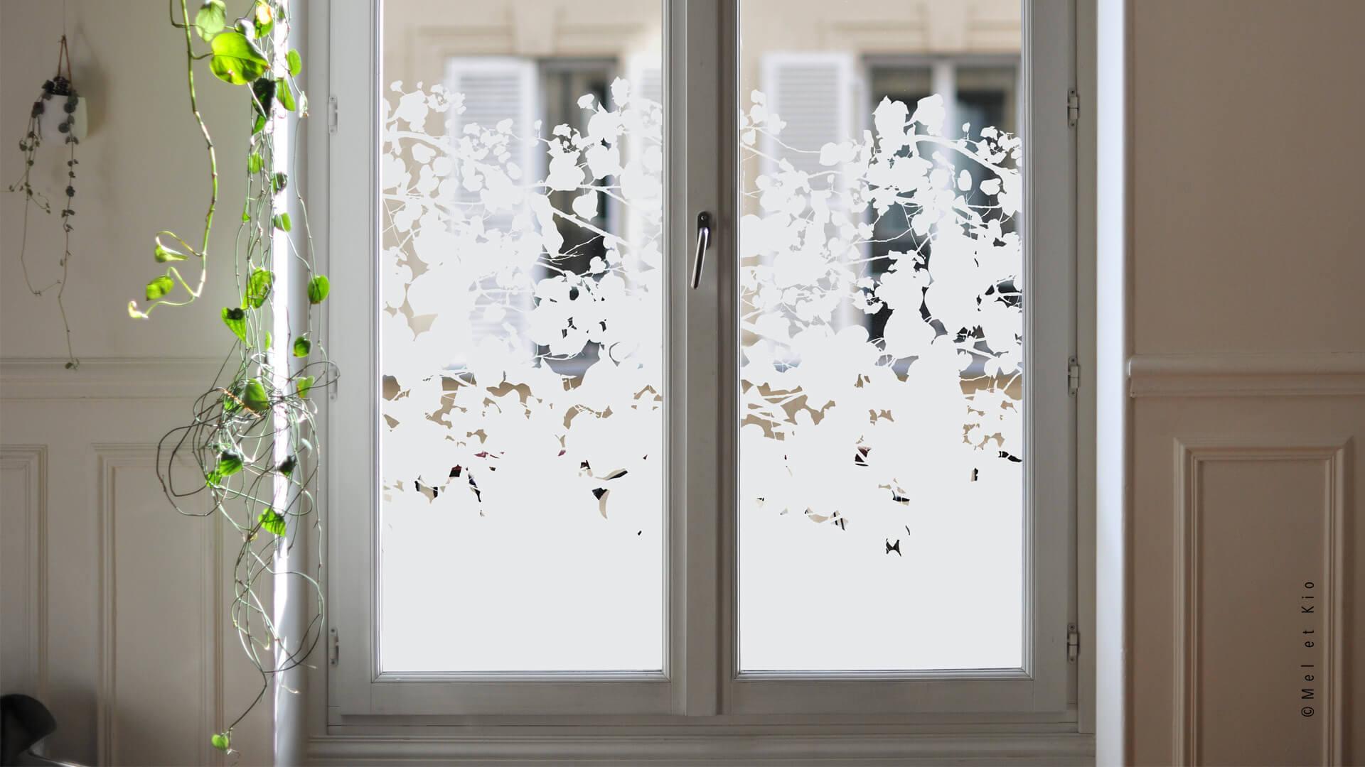 stickers et autocollants pour vitres