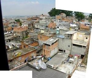 Build-it-yourself Venture [Acervo Superintendência Gestão de Favelas – CDHU]