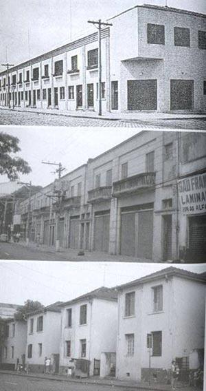 Popular Housing [BONDUKI, 1998]