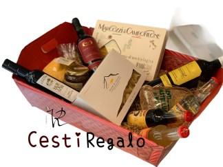 CESTI, PACCHI & CARTE REGALO