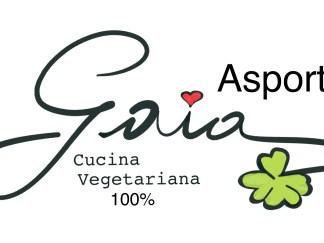 Gaia Vegetariana MENU'