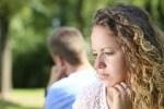Um psicólogo vittude pode orientar durante a separação na gravidez