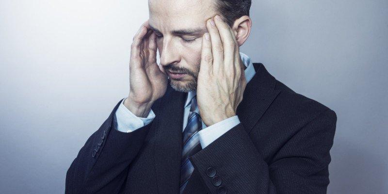 Estresse, suas causas, sintomas e tratamentos