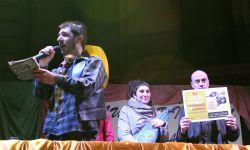 Carntestoltes jurat 2014