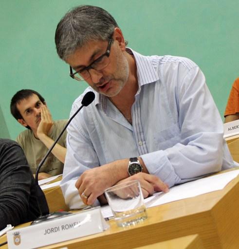 Jordi Romeu // Jose Polo