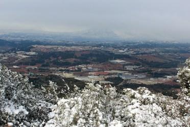 Vista des del Puigmadrona // Jose Polo