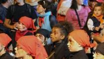 Correfoc Infantil Festa Major Molins de Rei 2015 1