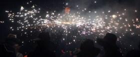 Correfoc Infantil Festa Major Molins de Rei 2015 12