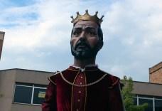 Gegants Festa Major Molins de Rei 19