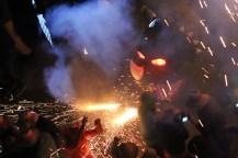 correfoc Festa Major Major Molins de Rei 2015 17