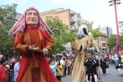 Mari i Basajaun, éssers mitològics bascos // Jordi Julià