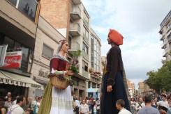 La Colometa i l'Andreu de Sant Andreu de Palomar // Jordi Julià