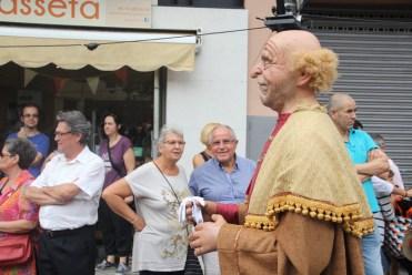 Avi d'Orient de Sant Andreu de Palomar // Jordi Julià
