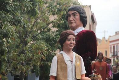 En Bartomeu i en Pere Botero de Tordera // Jordi Julià