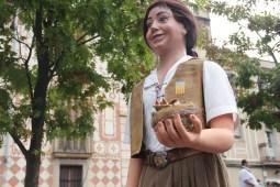 En Bartomeu de Tordera // Jordi Julià