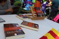 Guilhem, un dels llibres molinencs // Jose Polo