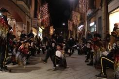 Grups de ball // Jordi Julià