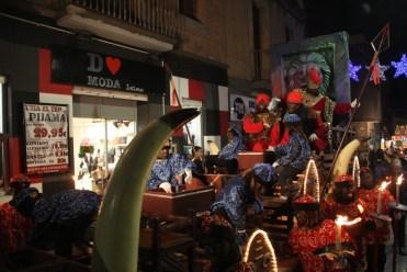 El segon rei: Baltasar // Jordi Julià