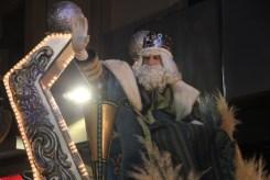 Tercer rei: Melcior // Jordi Julià