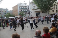 Sant Jordi 2018 JORDI JULIA VIU MOLINS DE REI (16)