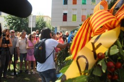 Diada Nacional de Catalunya Viu Molins de Rei 2018 (265)