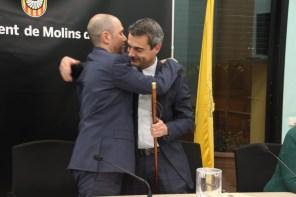 Ple Investidura Ramon Sanchez Viu Molins de Rei febrer 2019 (204)