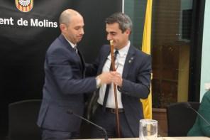 Ple Investidura Ramon Sanchez Viu Molins de Rei febrer 2019 (205)