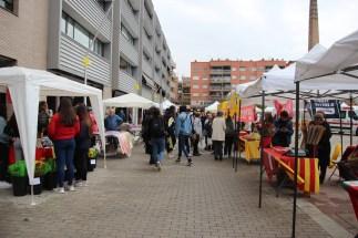 Sant Jordi 2019 Viu Molins de Rei (52)
