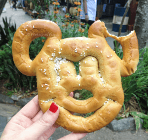 Disney World Snacks