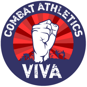 Viva Combat Athletics BJJ & MMA Gym logo Large