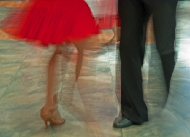 The mental and emotional benefits of dancing