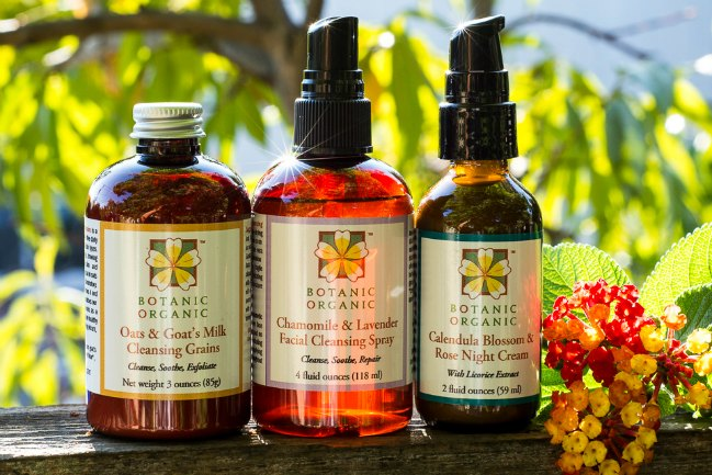 Botanit Organic Beauty Review
