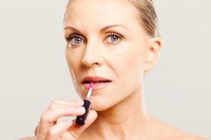 Cómo maquillarte a partir de los 50 años